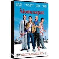 Álomcsapat DVD