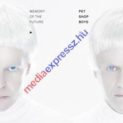 Pet Shop Boys – Memory Of The Future Maxi CD