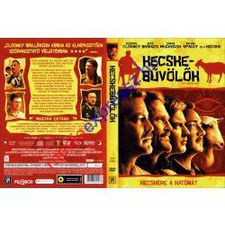Kecskebűvölők DVD