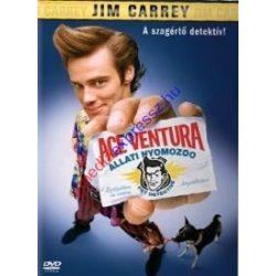 Ace Ventura állati nyomozó DVD