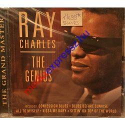 Ray Charles: The Genius CD