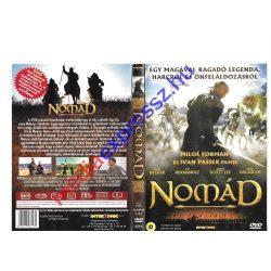 Nomád DVD