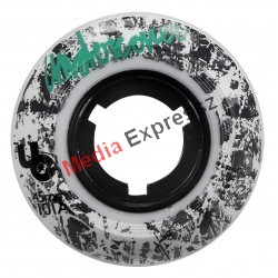 Undercover Antirocker grindrocks 45mm/101A