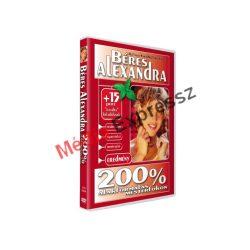Béres Alexandra - 200% - Alakformálás mesterfokon