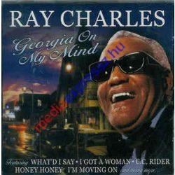 Ray Charles: Georgia On My Mind CD