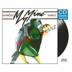 MY MINE - HIPNOTIC TANGO MAXI CD