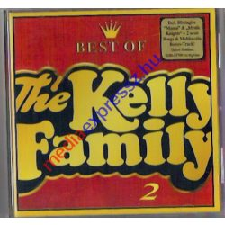 More images  The Kelly Family – Best Of The Kelly Family 2