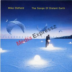 Mike Oldfield: The songs of distant earth***