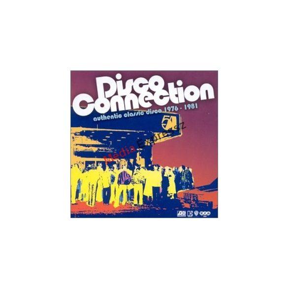 Disco Connection