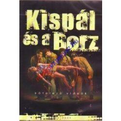Kispál és a Borz (használt)