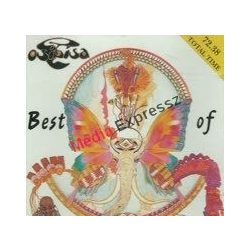 OSIBISA - BEST OF CD