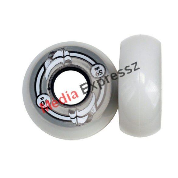 Razors 3D 57mm/90A  black vagy white színben 4 db/szett