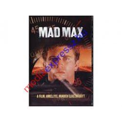 Mad Max 1. 2. 3.   3DVD