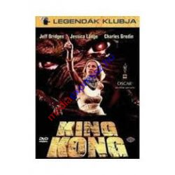 King Kong legendák klubja 1976-Klasszikus