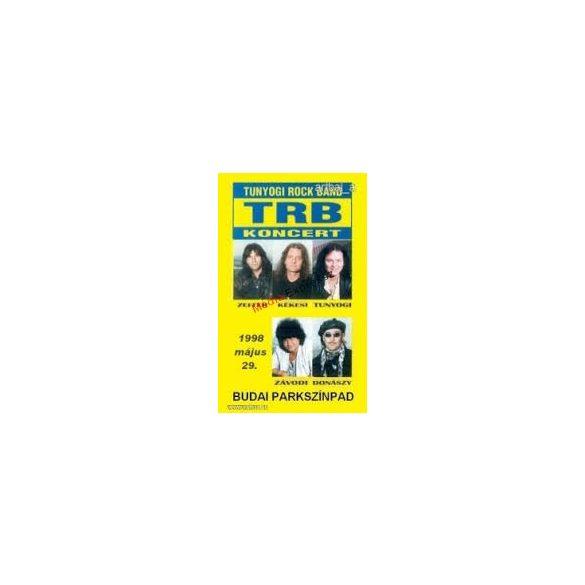TRB - Koncert DVD