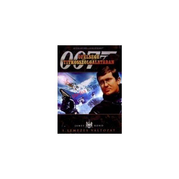 James Bond 007: Őfelsége titkosszolgálatában