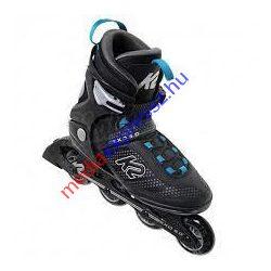K2 EXO 6.0 black/blue görkorcsolya