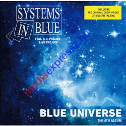 SYSTEMS IN BLUE - Feat.D.O.Passion & MS Project - Blue Universe The 4TH Album 2020