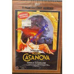 Fellini - Casanova DVD