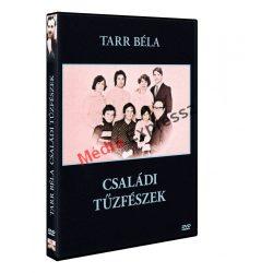 Családi Tűzfészek DVD (Tarr Béla)
