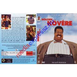 Bölcsek Kövére DVD