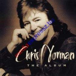 Chris Norman ‎– The Album ****