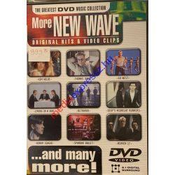 More new Wave (The greatest DVD music collection)