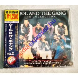 Kool And The Gange - The Collection
