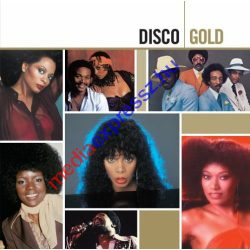 Disco - Gold 2CD