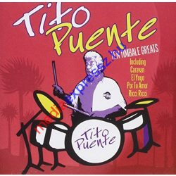 Tito Puente: Ten Timbale Greats