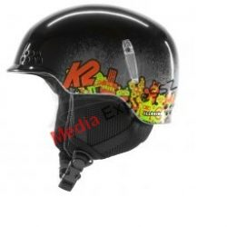 K2 Illusion black 17-18 sisak
