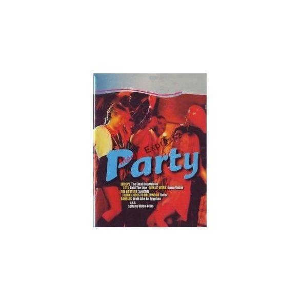 Party - 20 Pop Videos
