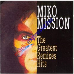 Miko Mission – The Greatest Remixes Hits (használt)