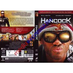 Hancock DVD - Duplalemezes vágatlan extra változat (díszdobozos)