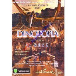 DINOTOPIA 12. RÉSZ (DVD)
