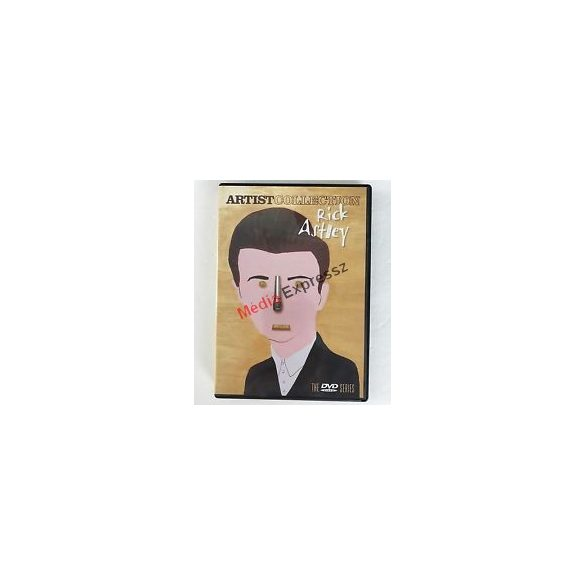 Artist Collection - Rick Astley