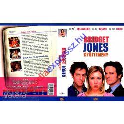 Bridget Jones gyűjtemény (2 DVD)