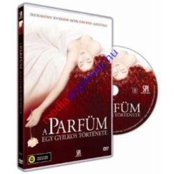 A parfüm DVD