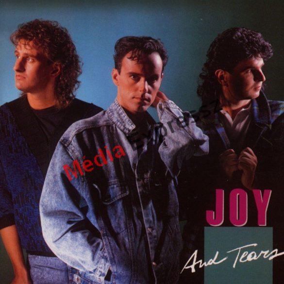 JOY - And Tears  (Original Remastered Edition )
