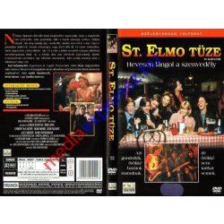 St. Elmo Tüze DVD