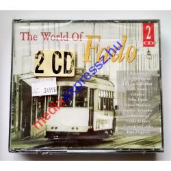 The World of Fado 2CD