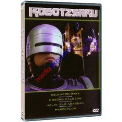 Robotzsaru (6.. kiadvány)  DVD