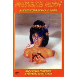 Folytassa Cleo! DVD