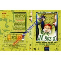 Szex Misszió DVD