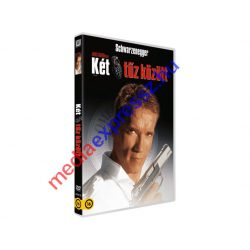 Két tűz között DVD