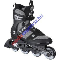 K2 FIT 80 Pro Man black görkorcsolya