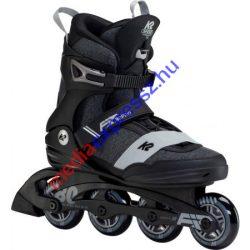 K2 FIT 80 Pro Man black/gray görkorcsolya