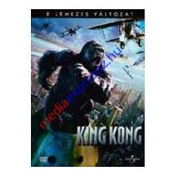 King Kong - 2 DVD