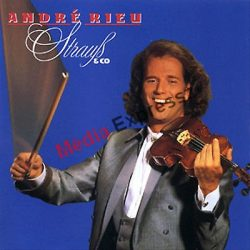 Andre Rieu - Strauss & Co.