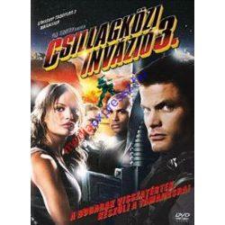 Csillagközi invázió 3 DVD